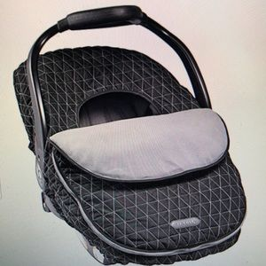 JJ COLE Collection car seat cover
